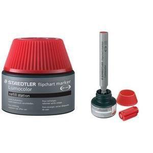 STAEDTLER Lumocolor flacon de recharge 488 56, …