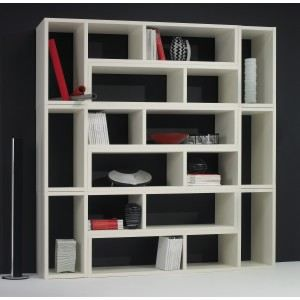 bibliotheque etagere. Black Bedroom Furniture Sets. Home Design Ideas