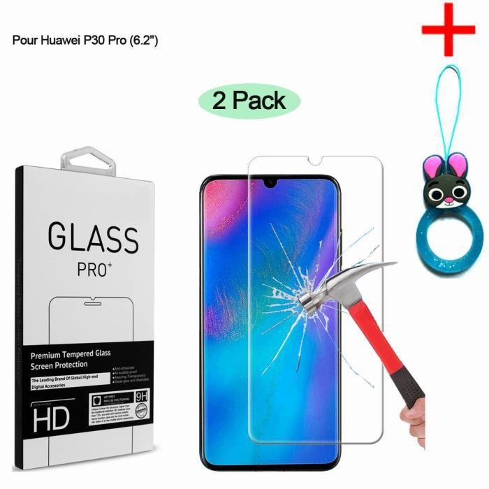 Pour Huawei P30 Pro Verre Trempé D écran Protection écran Film Protecteur Huawei P30 Pro 2 Pack Achat Film Protect Téléphone Pas Cher Avis Et Meilleur Prix Cdiscount