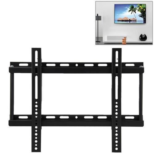 fixation support murale pour tv entre 22 et 42 pouces fixation support tv avis et prix pas. Black Bedroom Furniture Sets. Home Design Ideas