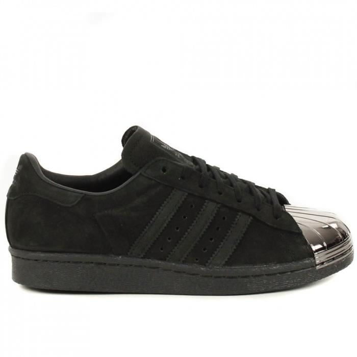 vente superstar superstar femme bout metal adidas superstar sneakers womens