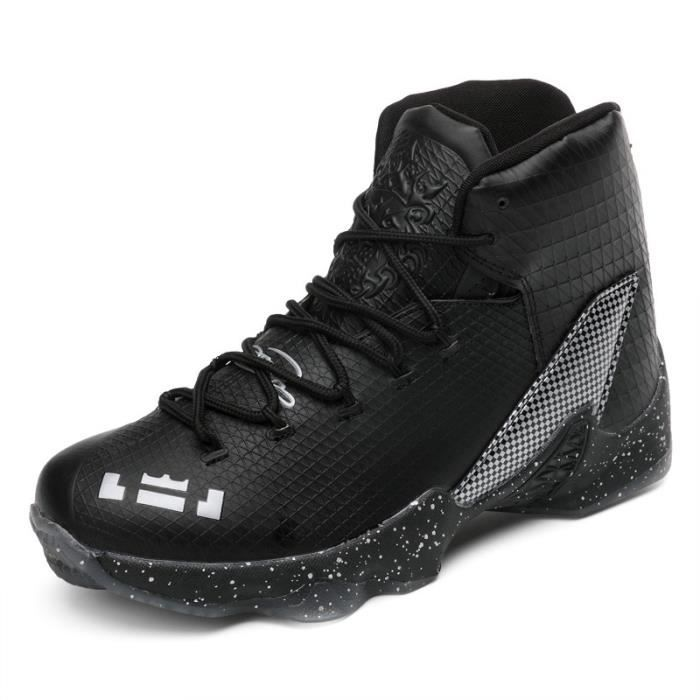 Chaussures de basketball pour hommes YXDe3