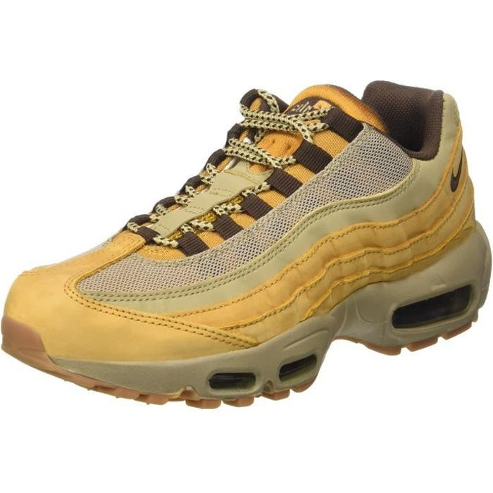 NIKE chaussures de course à pied hiver air max 95