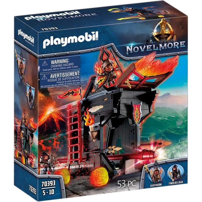 pieces d/'assemblage rouge pour de nombreux sets de playmobil