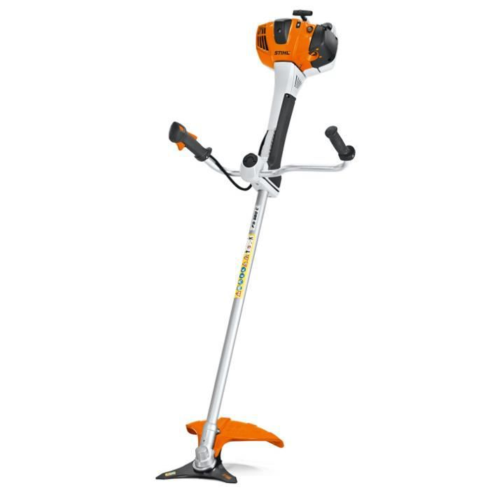 d broussailleuse thermique stihl fs 560 c em av achat vente d broussailleuse cdiscount. Black Bedroom Furniture Sets. Home Design Ideas