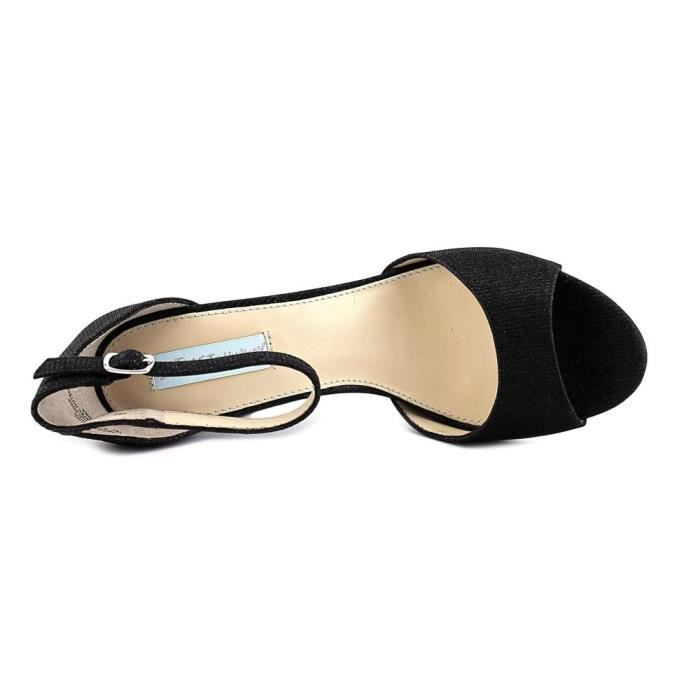 Betsey Johnson Carly Synthétique Sandales