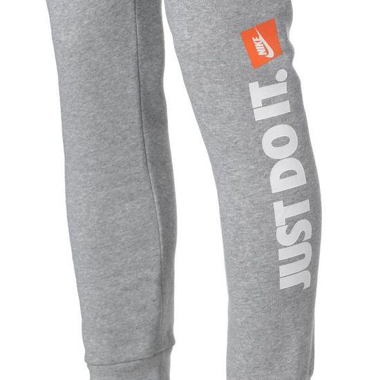 pantalon nike just do it homme
