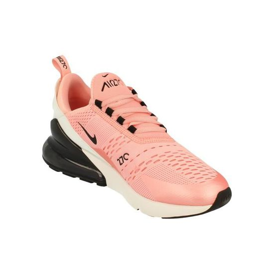 Nike Air Max 270 GS Running Trainers Ci5679 Sneakers