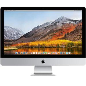 ORDINATEUR TOUT-EN-UN APPLE iMac MK482FN/A - 27 pouces 5K Retina - Intel