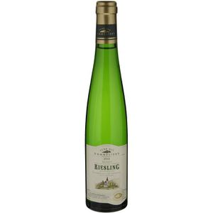 VIN BLANC Riesling Vin d' Alsace - Blanc - Sec - 37,5 cl