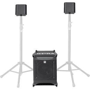 PACK SONO HK Audio LUCAS NANO302 - Système amplifiés 80 pers