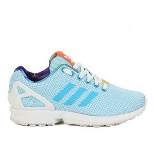 Adidas zx flux - Cdiscount