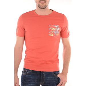 T-SHIRT Tee-shirts Homme Jack And Jones