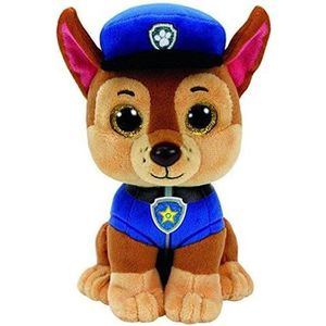 PELUCHE Ty - TY41208 - Pat' Patrouille - Peluche Chase 15