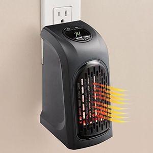 RADIATEUR D'APPOINT Chauffage électrique 400 W Portable Mini Handy Cha