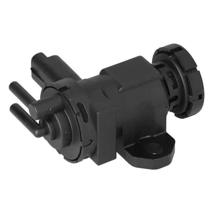 Soupape de pression turbo pour Citroen Électrovanne de Pression Turbo 9635704380 Convient pour Peugeot 206 306 406 607 806 807