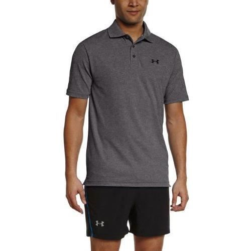 Under Armour Polo Performance 2.0 Homme - Manches Courtes