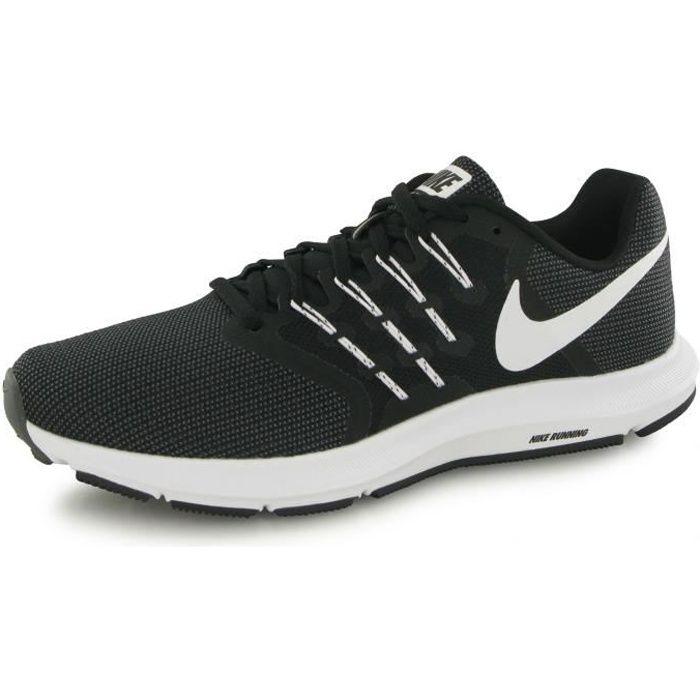 Nike Run Swift noir, chaussures de running homme