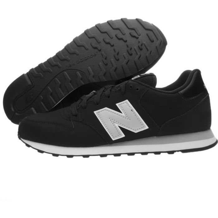 Basket New Balance GM 500 GM500BKG