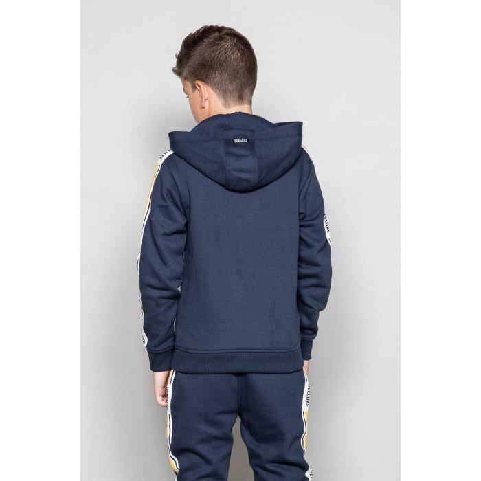 DEELUXE Ensemble Jogging VAASTAAF Navy