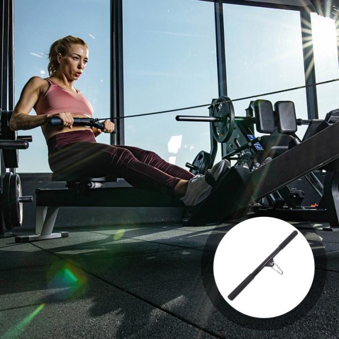 1 PC Léger Pratique Tension de remise en forme Tige Pour Hommes tapis de sol - tapis de gym - tapis de yoga fitness - musculation