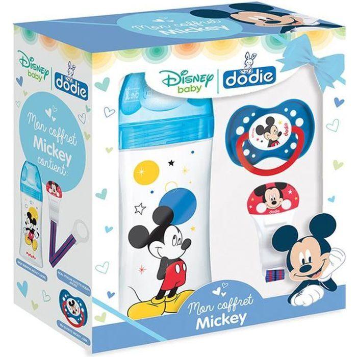 Dodie - Coffret Mickey