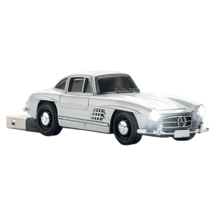 cl usb 8gb mercedes 300sl sous blister prix pas cher cdiscount. Black Bedroom Furniture Sets. Home Design Ideas