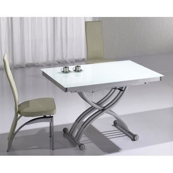 Table basse relevable forum - Table basse montante ...