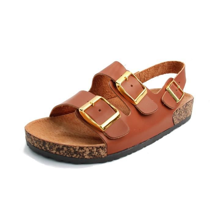 Hav Casual Ankle-high Rubber Sandal SQYKM Taille-42