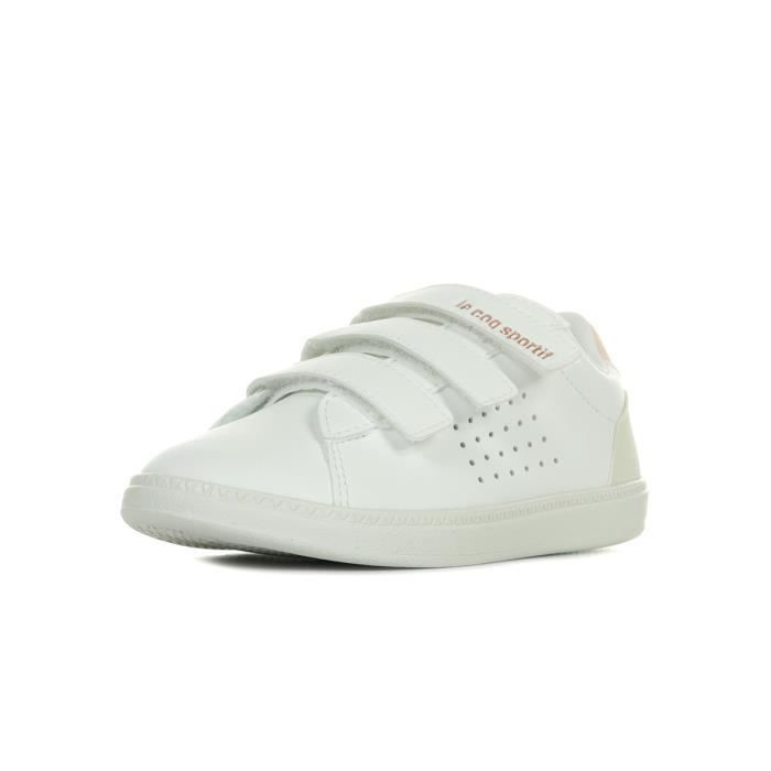 Baskets Le Coq Sportif Courtstar Ps Shiny