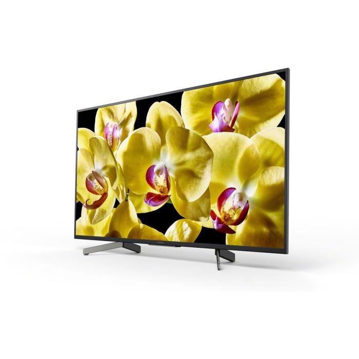 "Téléviseur LED SONY KD43XG7996 TV LED4K HDR 43"" (108 cm) - Smart"