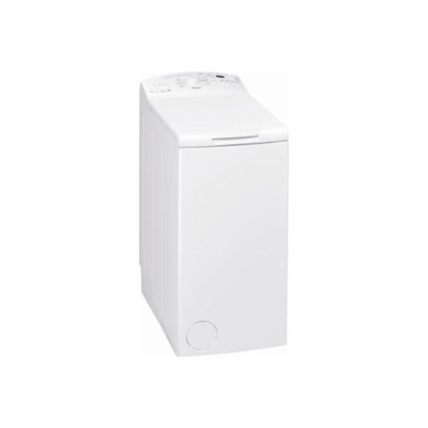 lave linge top whirlpool awe6235 achat vente lave linge cdiscount