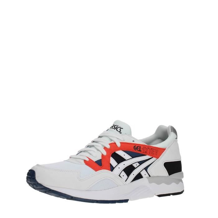 Asics Sneakers Homme WHITE, 44