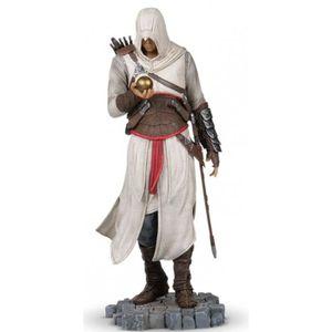 FIGURINE - PERSONNAGE Figurine Assassin's Creed : Altaïr Apple of Eden (