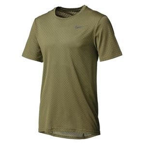 T-SHIRT NIKE T-shirt Breath - Homme - Vert kaki