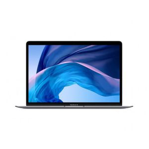 Achat PC Portable N13 Apple MacBook Air 13'' i5 1,6GHz/8GB/128GB/IntelGraphics 617/Touch Bar/Space Grey *New* 0,000000 Noir pas cher