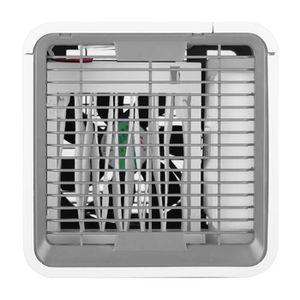 VENTILATEUR Ventilateur USB Muitifonction Refroidisseur d'Air