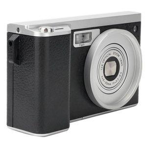 APPAREIL PHOTO RÉFLEX 4.0 pouces Mini Ultra HD 24MP à écran tactile 24 m