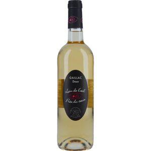 VIN BLANC Vin Blanc - Loin de l'oeil Près du Coeur Gaillac D