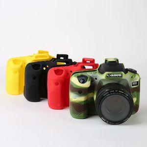 Lot de Capuchons dobjectif /étanches pour Appareil Photo Canon