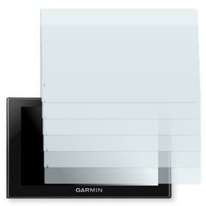 6x Garmin Edge Explore 1000 Film Protection Écran Protecteur Clair