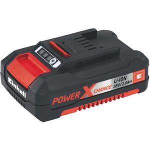 ALIMENTATION DE JARDIN EINHELL Batterie pour outils de jardin 2,0 Ah Powe