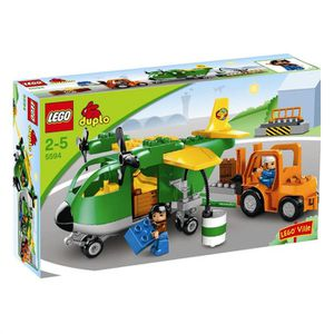 Cargo Assemblage Ville Achat L'avion Lego Vente v0Nwnm8O