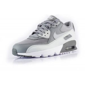 BASKET Nike Air Max 90 Mesh (GS)