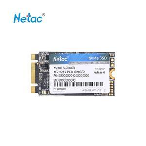 DISQUE DUR SSD Netac N930ES NVMe M.2 2242 SSD Gen3 * 2 Disque SSD