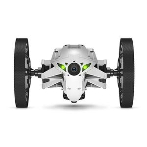 DRONE Parrot MiniDrone JUMPING SUMO Blanc Drone Connecté