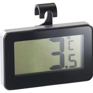 THERMOMÈTRE DE CUISINE Thermomètre digital pour réfrigérateur & congélate