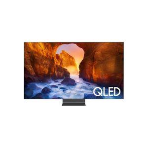 Téléviseur LED Televisor Samsung 65 QE65Q90R uhd qled fa.elite HD