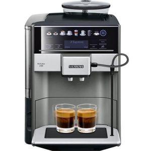 MACHINE À CAFÉ SIEMENS TE655203RW Machine à café expresso entière