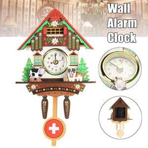 Guzzini 8008392309307 Horloge Coucou A Pendule Qq Home Achat Vente Horloge Pendule Cdiscount